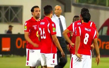 Ligue des champions : L'Etoile du Sahel privée de 4 titulaires