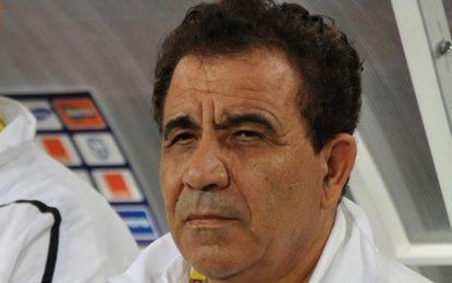 Football : Faouzi Benzarti ne démissionnera pas de l'Espérance