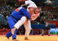 Championnat du monde de judo : Fayçal Jaballah veut terminer en beauté