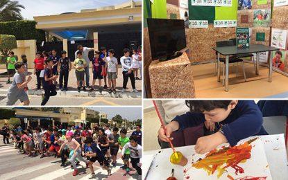 Gaïa ouvre un espace culturel pour handicapés