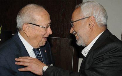 Caïd Essebsi : Le rapprochement entre Nidaa et Ennahdha a été bénéfique