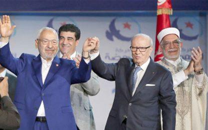 Ben Fredj : Accord de Caïd Essebsi et Ghannouchi sur l'avenir de Chahed