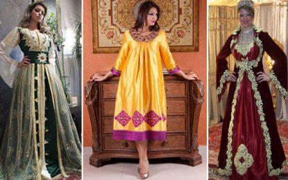 Expo vivante à Tunis : Le Maghreb à travers ses costumes traditionnels