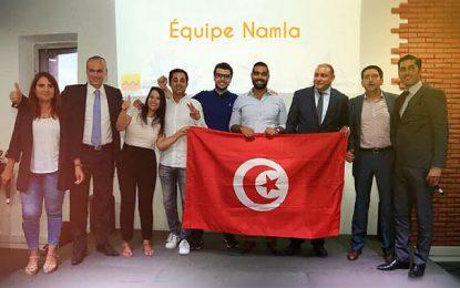Open Innovation Smart Up : Une équipe tunisienne distinguée au Maroc