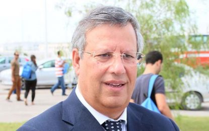 Hamdi Meddeb démissionne de la présidence de l'Espérance