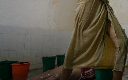 Manouba : Un enfant victime de viol dans un hammam