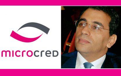 Hassen Zargouni, membre du comité consultatif de Microcred Holding