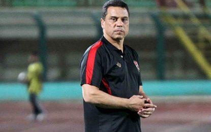 Football : Al Ahly en crise, démission de Hossam Al Badry