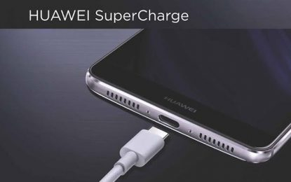 La technologie SuperCharge de Huawei certifiée TÜV Rheinland