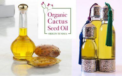 Cosmétiques : L'huile de figue de barbarie fait son show à Tunisia Mall