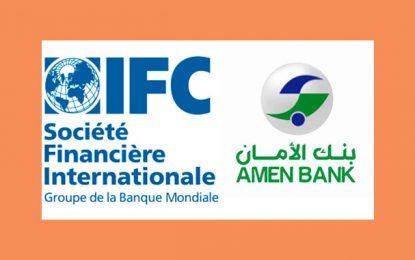IFC va céder ses parts dans Amen Bank