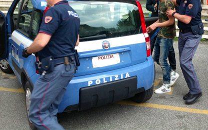 Italie : Tunisien arrêté pour vente de drogue à une enfant