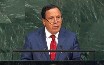 Nations unies : La Tunisie souligne ses succès contre le terrorisme