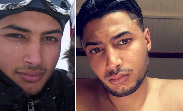 deux jeunes abattus à marseille