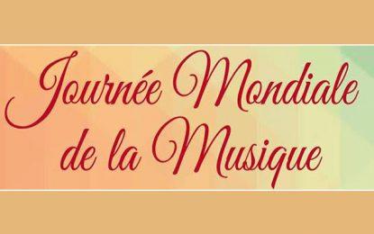 L'Orchestre symphonique tunisien célèbre la Journée mondiale de la musique