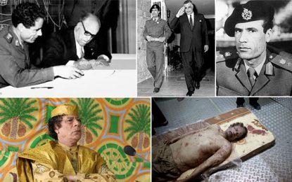 Sixième 1er Septembre sans Kadhafi : La Libye, un pays désagrégé