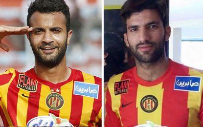 Espérance – Al Ahly : Machani et Khenissi au rendez-vous
