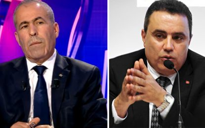 Lazhar Akremi pourrait rejoindre Al-Badil Ettounsi
