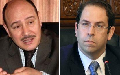 UPR : « Chahed est un danger pour la souveraineté de la Tunisie »