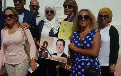 Justice: Nouveau report de l'affaire Nagdh