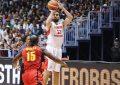 AfroBasket-2017-Ben Romdhane: «Nous n'avons droit à aucun faux pas»