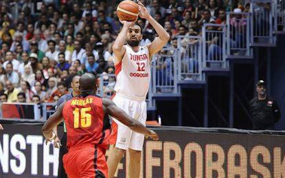 Afrobasket 2017 : Tunisie-Nigéria en quarts de finale