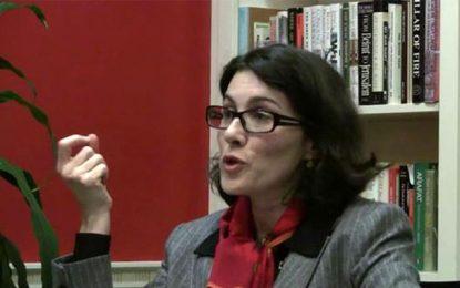 Etat musulman et constitution démocratique selon Malika Zeghal