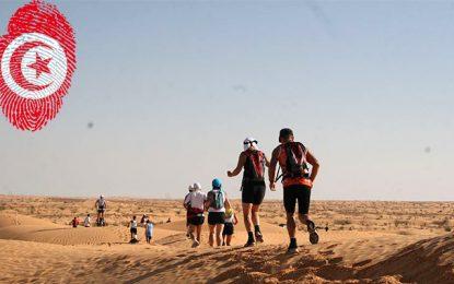 Marathon des Oasis entre Djerba et Ben Guerdane