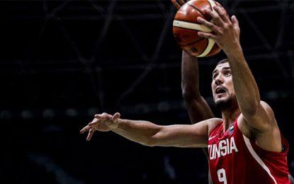 Afrobasket 2017 : La Tunisie tout droit vers les quarts