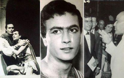Le théâtre tunisien en deuil : Décès de Mohsen Ben Abdallah