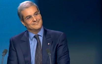 Hicham El Alaoui commente son expulsion de Tunisie
