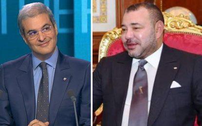 La Tunisie expulse le cousin germain de Mohamed VI