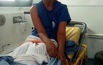 Kairouan : Mouna risque d'être à nouveau abandonnée