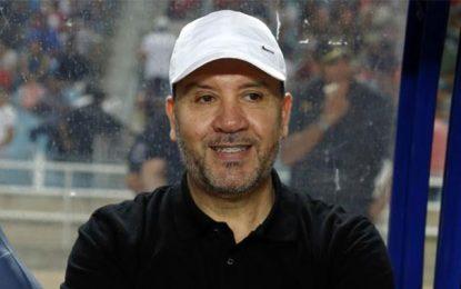 «L'équipe de Tunisie doit rester mentalement solide», estime Nabil Maaloul