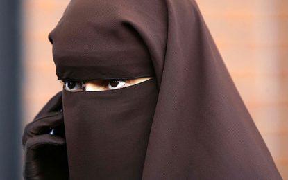 La Belgique extrade une niqabée vers la Tunisie