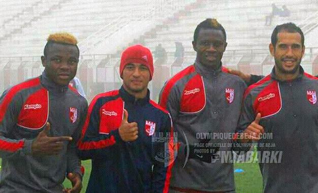 Clochardisation : Un footballeur camerounais travaille comme maçon en Tunisie