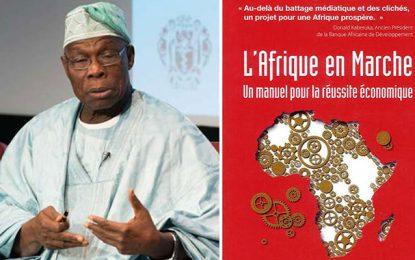 Rencontre avec le président Obasanjo à Gammarth