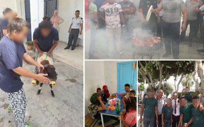 Tunisie : Aïd El-Kébir célébré dans plusieurs prisons