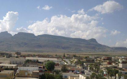 Rouhia : Recherche d'Amani emportée par l'oued
