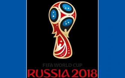 Mondial 2018 de football : Six pays qualifiés