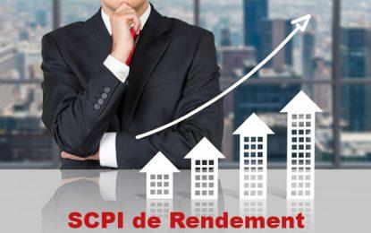 Tour d'horizon sur les SCPI de rendement en France