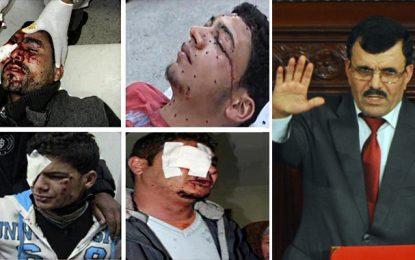 Violences de Siliana : Larayedh disculpé, la société civile irritée