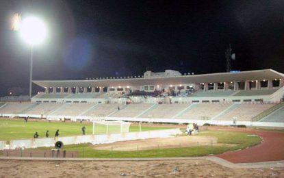 Ligue des champions : Eclairage amélioré au stade de Sousse