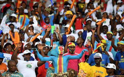 Le match nul RDC-Tunisie emporte un jeune congolais