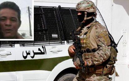 Un contrebandier abattu par la garde nationale à Tabarka