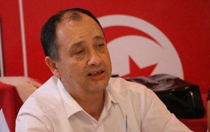 Le député Tahar Battikh démissionne de l'Assemblée