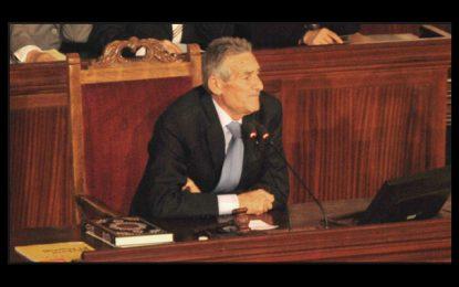 Décès du doyen des constituants Tahar Hamila
