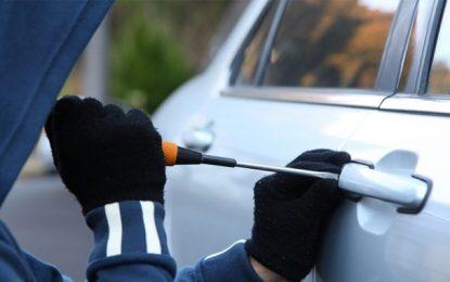 Siliana : Un individu tente de voler une voiture administrative
