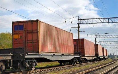 La SNCFT acquiert 20 trains de fret inutilisables