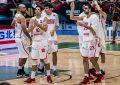 Basket-Eliminatoires du Mondial 2019: La Tunisie vise le second tour